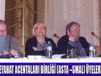 ASTA –SMAL İSTANBUL'DA
