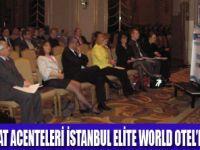 AFTA KONGRESİ İSTANBUL'DA GERÇEKLEŞTİ