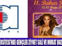 ATILIM ÜNİVERSİTESİ 11. BAHAR ŞENLİĞİ