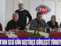 NİCE YILLARA TRT ANTALYA RADYOSU!