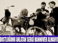 TÜRK ALMAN DOSTLUĞU SERGİSİ