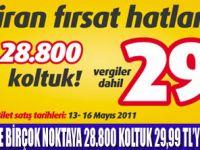 PEGASUS'TAN HAZİRAN FIRSATI!!!