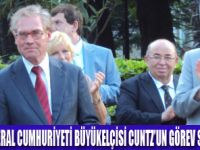 GÜLE GÜLE DR. ECKART CUNTZ