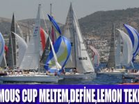 FAMOUS CUP BODRUM'DA GERÇEKLEŞTİ