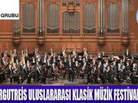 D-MARİNDE KLASİK MÜZİK FESTİVALİ