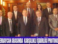 TÜRK TURİZM SEKTÖRÜ AZERBAYCAN'DA