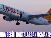 PEGASUS'UN YENİ YAZ KAMPANYASI!!!