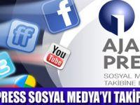 AJANS PRESS TAKİPTE
