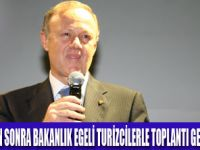 BAKANLIK'TAN HOLIDAYS 4U ÖNLEMLERİ