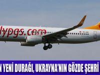 PEGASUS'UN YENİ DURAĞI DONETSK!!!