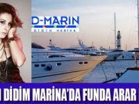 D-MARİN MARİNA'DA YAZ KONSERLERİ