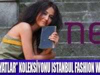 NEJ DEFİLESİ FASHION WEEK 2011'DE!