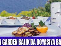 MEVSİMİN BALIKLARI GARDEN BALIK'DA