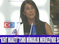 TÜRKİYE'DE BİR İLK BAŞKENT'TE