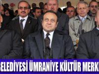 BOSNA BİZE EMANET