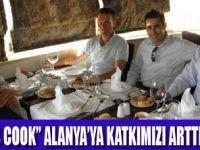 THOMAS COOK'IN ALANYA İLGİSİ