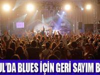 BLUES TUTKUNLARI GÜN SAYIYOR