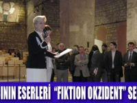 """FIKTION OKZIDENT"" SERGİSİ"" AÇILDI!"