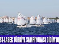 ŞAMPİYONA SONA ERDİ
