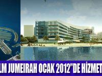 RİXOS  HOTELS DUBAI'DE GÜN SAYIYOR