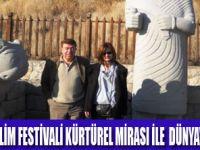 MALATYA FİLM FESTİVALİ VE TURİZM