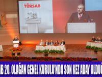 TÜRSAB'A SON KEZ ADAY OLUYORUM