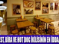 EN İYİ BİRA OKTOBERFEST'TE