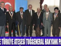 HAKYANK PARK VAN'A GELDİ
