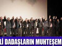 DADAŞLAR PENDİK'TE ÇOŞTU