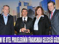 TURİZM ETKİNLİĞİ CATHIC 2012 SONA ERDİ!