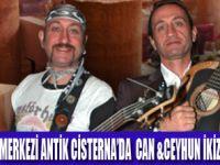 "ANTİK CİSTERNA'DA ""AŞK*I ROCK"""