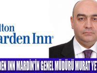 HİLTON GARDEN MARDİN'E YETİŞGEN GELDİ