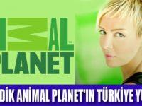 ANIMAL PLANET'İN TÜRKİYE YÜZÜ