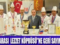 TAF'IN LEZZET FESTİVALİ BAŞLIYOR
