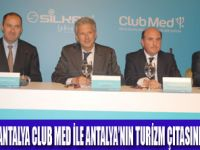 CLUB MED BELEK 2013'TE AÇILIYOR
