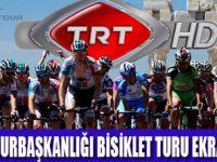 TRT- HD DE SPOR ŞÖLENLERİ DEVAM EDİYOR