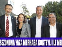 """ALTİD'DEN """"YAZA MERHABA KOKTEYLİ"""""""