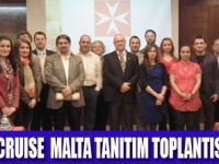 MALTA İSTANBUL'DA TANITILDI