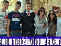KURT CALLEJA İSTANBUL'A HAYRAN