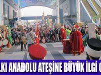 ANADOLU'NUN ATEŞİ SEOUL'DE YANIYOR