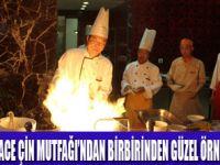 MARDAN PALACE'DE ÇİN YEMEK FESTİVALİ