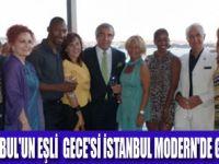 SKAL İSTANBUL EŞLİ GECE'DE BULUŞTU