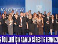 SKALİTE 2012 ADAYLIK SÜRECİ BAŞLADI