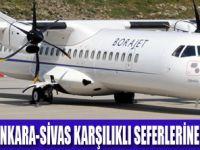 SİVAS  SEFERLERİ BAŞLIYOR!