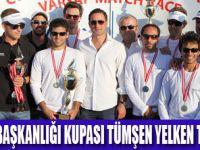 MATCH RACE YARIŞLARI