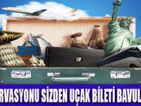 100 BİN OTEL ARTIK BAVUL.COM'DA