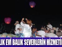 DENİZ BALIK EVİ TUZLA'DA AÇILDI