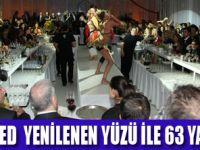 CLUB MED 63 YAŞINDA!