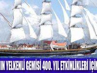 CLİPPER STAD AMSTERDAM GELİYOR