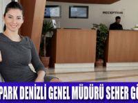 DEDEMAN PARK DENİZLİ'YE YENİ GENEL MÜDÜR